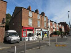 On behalf of MDW Hardy & M Swiers as Joint Fixed Charge Receivers 10, 12 & 14 Peveril Street I Nottingham I NG7 4AL