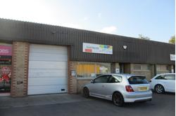 Unit 20 Dunton Close, West Meadows, Derby