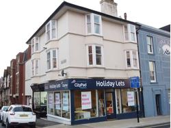 Prominent Ground Floor Shop/Office on busy road close to Brighton City Centre