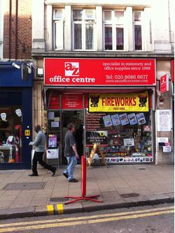 27 George Street, Croydon, Surrey CR0 1LB