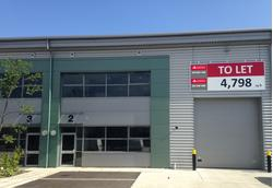 HAYES | Unit 2 Trade City, Hayes Road, Hayes, Middlesex
