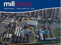 Mill Place, Bristol Road, GLOUCESTER, GL1 5SQ
