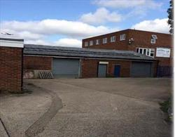 FREEHOLD / LEASEHOLD - INDUSTRIAL / WAREHOUSE UNIT & 3 STOREY BUSINESS UNIT - HEATHROW Project House, Horton Road, Colnbrook, Slough, Berkshire