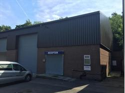 Unit 11, Bradley Mills Road Bradley Mills Industrial Estate, Huddersfield, HD1 6PQ