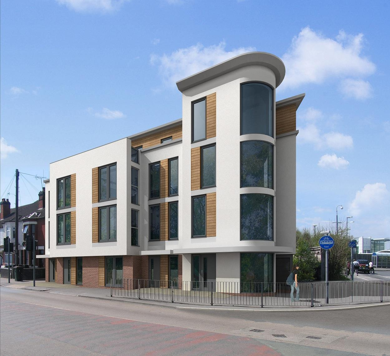 Commercial Property For Sale On Foleshill Road Coventry
