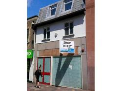 Retail Property in Swindon To Let