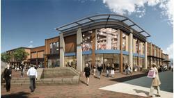 The Square Shopping Centre, Beeston, Nottingham NG9 2JG - Unit 12