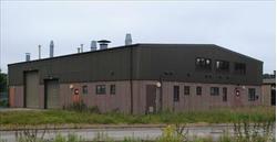 Scottow Enterprise Park Buildings 376  260/304, Jaguar Drive, Norwich, NR10 5GB