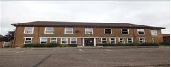 Scottow Enterprise Park Buildings 33  403, Jaguar Drive, Norwich, NR10 5GB