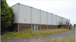 Scottow Enterprise Park Building 349, Jaguar Drive, Norwich, NR10 5GB