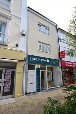 163 Terminus Road, Eastbourne, BN21 3NX