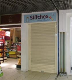 The Kiosk, Westgate Centre, Stevenage, SG1 1QR