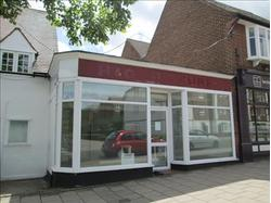 45 Station Road, Letchworth Garden City, SG6 3BQ