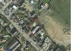 LAND WITH POTENTIAL FOR COMMERCIAL AND/OR RESIDENTIAL DEVELOPMENT (SUBJECT TO PLANNING)