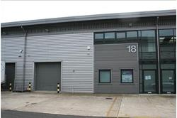 Meridian Unit 18 Buckingway Business Park, Anderson Road, Swavesey, Cambridge, CB24 4AE
