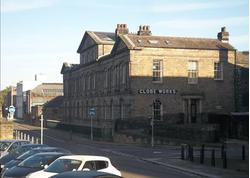 Globe Works, Penistone Road, Sheffield