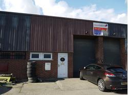 Unit 26 Trent South Industrial Park, Little Tennis Street, Nottingham, NG2 4EQ