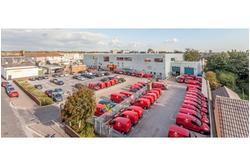 Royal Mail Distribution Depot/Easy Gym, 366-368 Shirley Road, SO15 3HY, Southampton