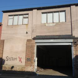 Investment Property with lapsed consent for 8 apartments.