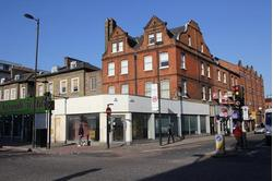 Vacant Freehold Retail Banking Property For Sale