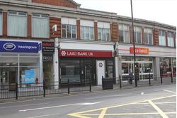 Vacant Freehold Retail Bank and Office Property