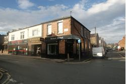 Ground Floor Retail Unit Available