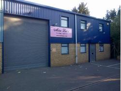 Industrial - East Moors Business Park