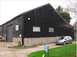 Unit 9 Penn Farm Studios, Harston Road, Haslingfield, CB23 1JZ