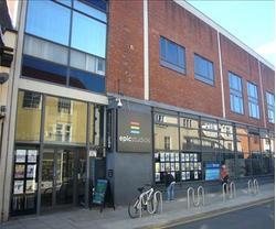 Epic Studios, 112-114 Magdalen Street, Norwich, NR3 1JD