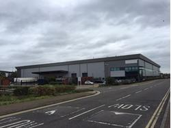 TO LET WAREHOUSE INDUSTRIAL UNIT - UNIT 4 GREENFORD PARK, GREENFORD, UB6