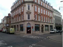 Eagle House, 11 Friar Lane, Leicester, LE1 5RB