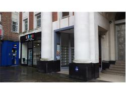 Retail Unit To Let in Coventry