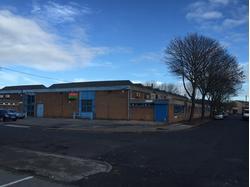 Unit N & O Freeth Street I Colwick Nottingham I NG2 3GT