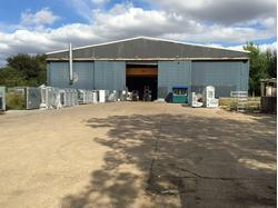 Eastgate Hangar, Staughton Moor, Little Staughton, Beds, MK44 2BN