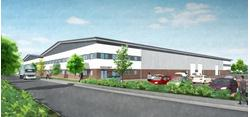 Gloucester - Unit 3, Gateway 12 Business Park, Hardwicke