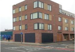1 Paul Street, Liverpool