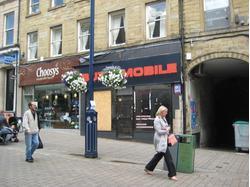 7 King Street, Huddersfield, HD1 2QD