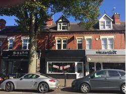 18 Allandale Road, Stoneygate, Leicester, LE2 2DA