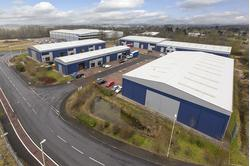Quadrant Centre, Quedgeley, GLOUCESTER, GL2 2RN