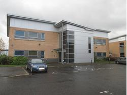 CAMBUSLANG | Cambuslang Way, Gateway Business Park