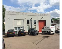 Workshop/Warehouse