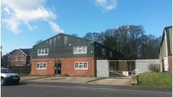 Unit 6 Sandleheath Industrial Estate, Old Brickyard Road, Fordingbridge, SP6 1PA