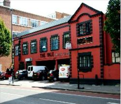The Vale, West London, London, W3 7QS