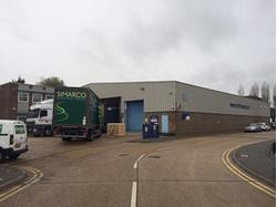 TO LET WAREHOUSE INDUSTRIAL UNIT - UNIT 14 LYON WAY GREENFORD, UB6