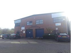 Unit 7-8,  Polygon Business Centre  Blackthorne Road, Colnbrook, Slough, SL3 0QT