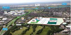 Prologis Park West London, Stockley Park, West Drayton