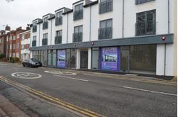 32a Bath Street, Brighton, BN1 3TB