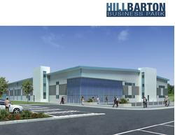 Hill Barton Business Park, Sidmouth Road, EXETER, EX5 1DR