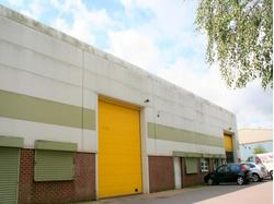 Unit 2 New Zealand Court, Kingsway Industrial Estate, Derby, DE22 3FP