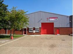 Unit 7 St Martins Business Centre, St Martins Way, Bedford, MK42 0LF